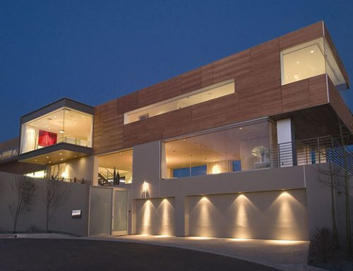 Beuth House by Zoltan E. Pali of SPF Architects (1)