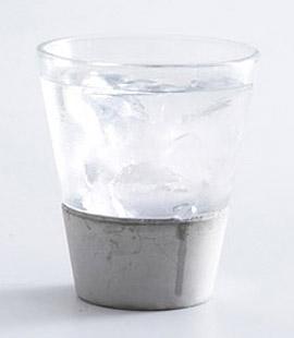 concrete-tumbler