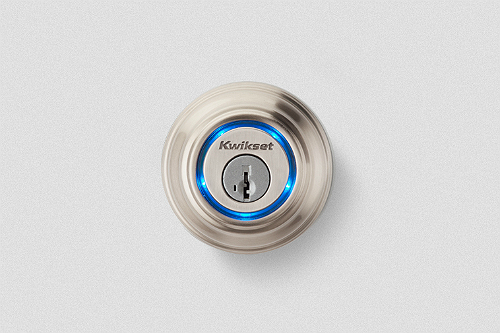 Kēvo Lock from Kwikstart