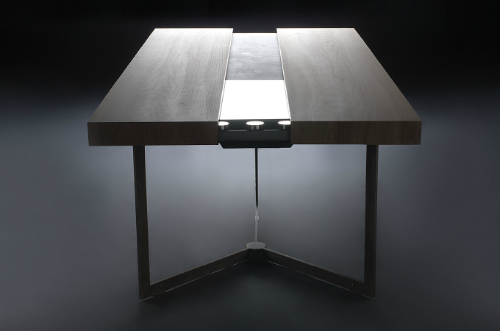 Cooking Table from Bulthaup (1)