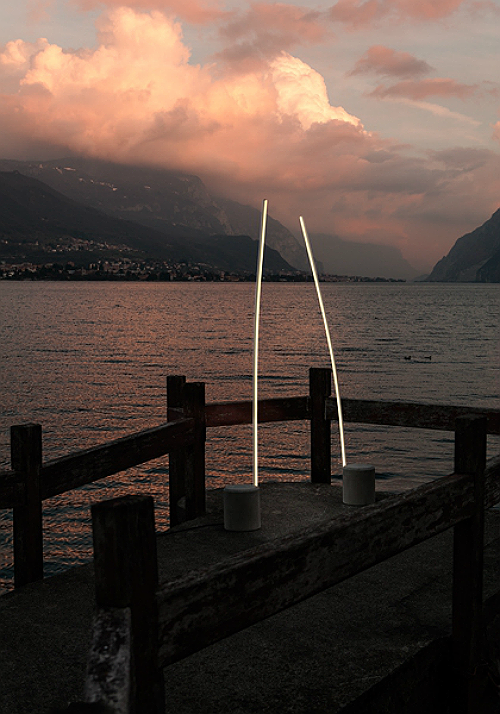 Archetto Lighting System by Theo Sogni for Antonoangeli (3)
